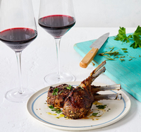 Lamb & Shiraz