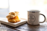Main Road Biscuit