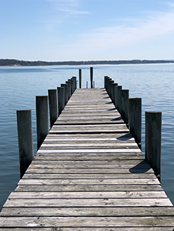 Spring on the North Fork | Greenport