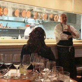 Tom Colicchio celebrates Long Island wine with a 'dinner for the ages'