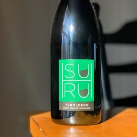 Wine of the Day: Suhru Wines 2019 Teroldego