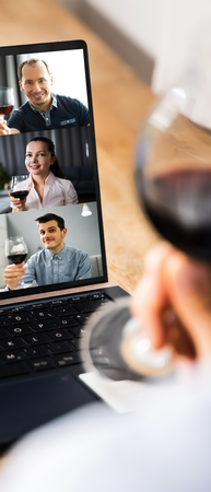 Private Virtual Wine Tastings - Just Add Cheese!